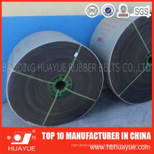 Cc56 Dipped Polyester Cotton Canvas Conveyor Belt